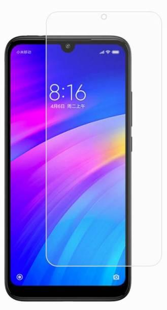 Mudshi Impossible Screen Guard for Xiaomi Redmi Y3