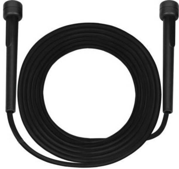 ELEMS SR-001 Black Freestyle Skipping Rope