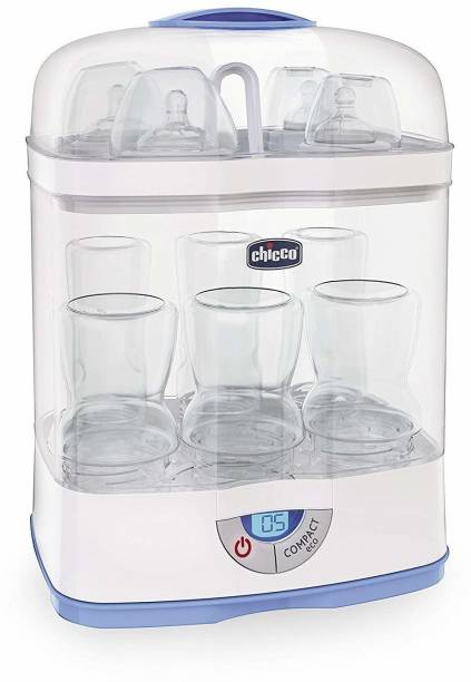chicco Baby Steril Naturale 3 in 1 - 3 Slots