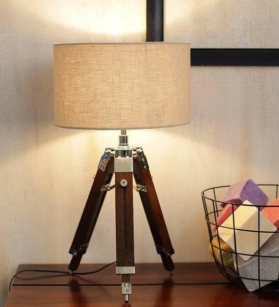 Lamha Enterprises Table Floor Lamp