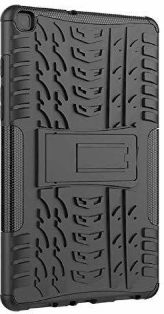 HITFIT Back Cover for Amazon Fire HD 8 Plus (2020 Modal)