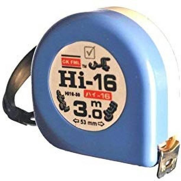 FREEMANS hI-16 Measurement Tape