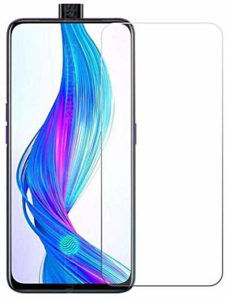 Mudshi Impossible Screen Guard for OPPO F11 Pro, OPPO K3, Realme X