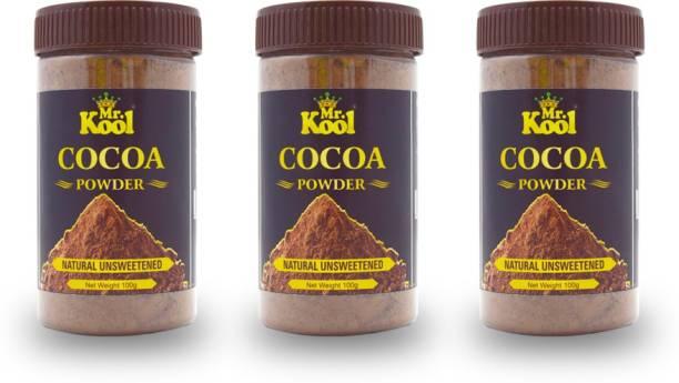 Mr.Kool 100% natural cocoa powder Cocoa Powder