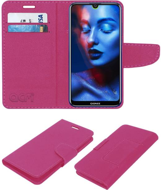 ACM Flip Cover for Gionee F9 Plus