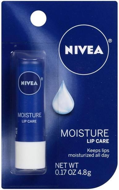 NIVEA Lip Care A Kiss Of Moisture Lip Care Stick Fruity
