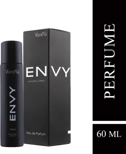 ENVY Black Men Perfume Eau de Parfum  -  60 ml