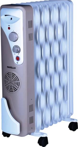 HAVELLS OFR 9 WAVE FIN Oil Filled Room Heater