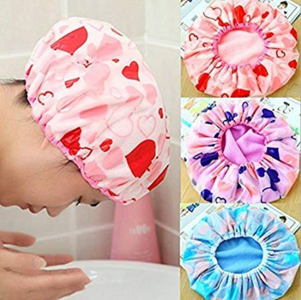 ERFOLG Shower cap for women