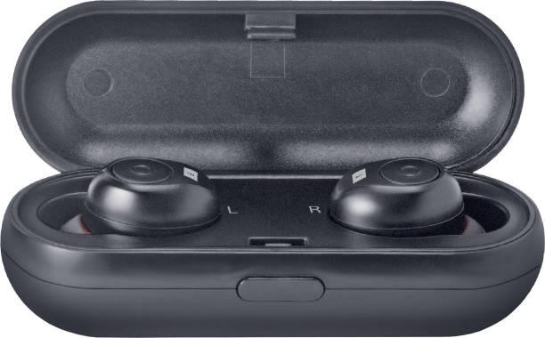 iBall EarWear-TW101 True Wireless Bluetooth Headset