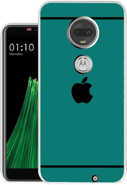 Snazzy Back Cover for Motorola Moto G7