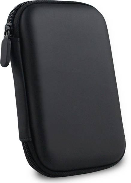 Flipkart SmartBuy HARD SHELL Series 2.5 inch External Hard Drive Case