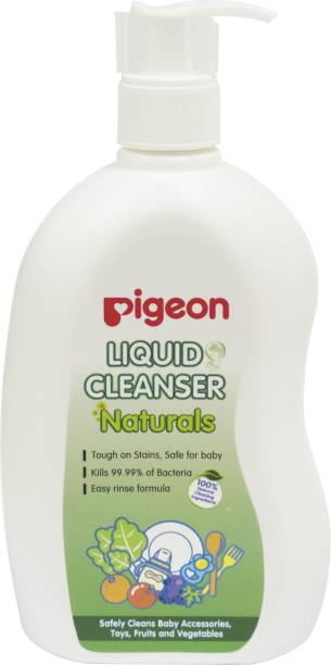 Pigeon LIQUID CLEANSER BOTTLE Liquid Detergent
