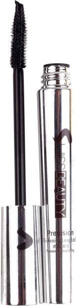 SWISS BEAUTY Beauty Mascara, Black 10 ml