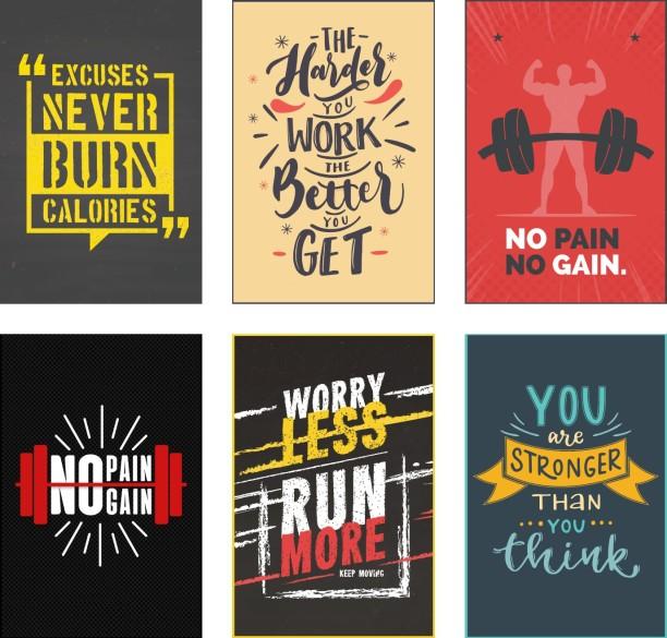 I Can Do AnythingLike A BossMotivationalCustom Print PosterFan Art