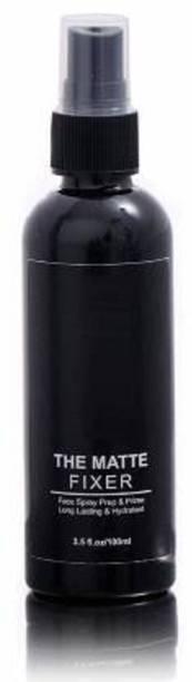Elecsera PERFECT HYDRATING AND LONG LASTING MAKEUP SETTING SPRAY Primer - 100 ml (TRANSPARENT) Primer  - 100 ml