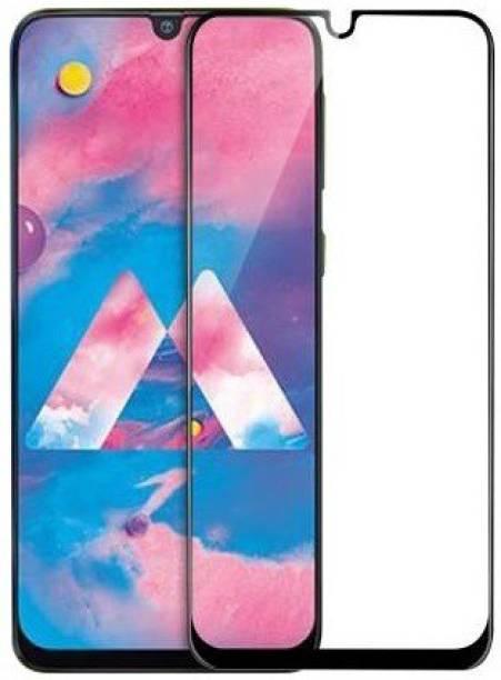 Gorilla Original Edge To Edge Tempered Glass for Samsung Galaxy M30S, Samsung Galaxy M21, Samsung Galaxy A30, Samsung Galaxy A30s, Samsung Galaxy A50, Samsung Galaxy A50s, Samsung Galaxy M30, Samsung Galaxy A20