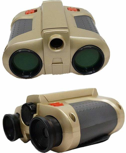 Stufftuff Night Vision Binocular Toy with Pop-Up Light Feature for Kids Binoculars Night Scope Binocular Binoculars Binoculars