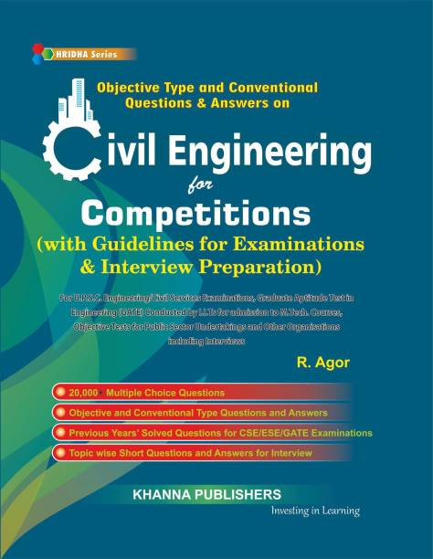 Civil Engineering for competitions