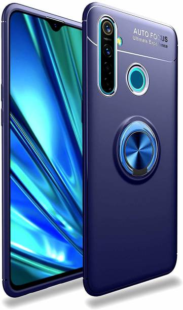 ZYNK CASE Back Cover for Realme 5 Pro
