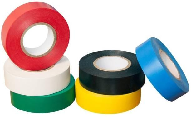 etipl PVC Tape PVC-YELLOW-19MM