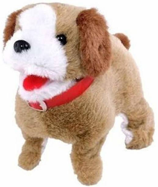 Havisha Jumping Musical Dog Puppy Toy for Kids