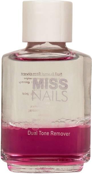 Miss Nails Nail Polish Remover MR001 Pink