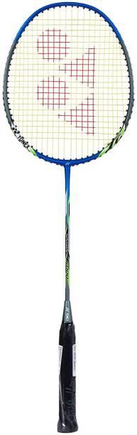 Yonex Nanoray 6000I G4 U Blue Strung Badminton Racquet
