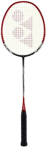 Yonex Nanoray 6000I G4 U Red Strung Badminton Racquet