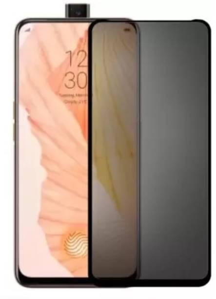VaiMi Tempered Glass Guard for Oppo F11 Pro, Realme X, OPPO K3