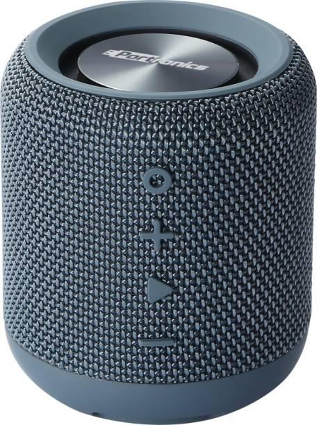 Portronics SoundDrum POR547 10 W Bluetooth Speaker