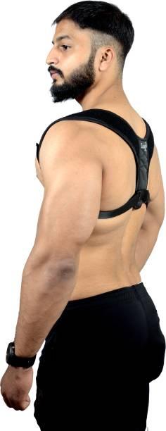 zycon Back Posture Corrector Brace Shoulder Back Support Belt for Men Women Back Support Back Support