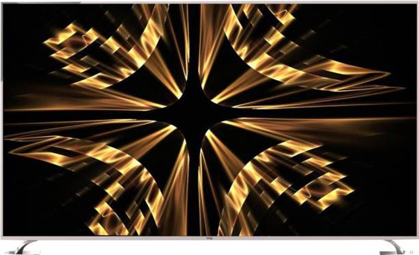 Vu 190 cm (75 inch) Ultra HD (4K) LED Smart Android TV