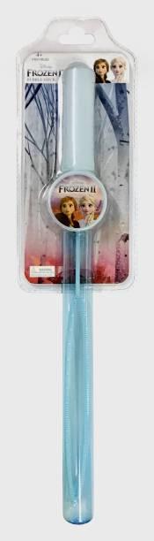DISNEY Frozen 2 Bubble Maker Bubble Toy For Kids Toy Bubble Maker