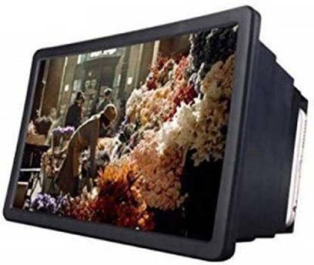 Teleform 3d glass video screen for watching video Video Glasses