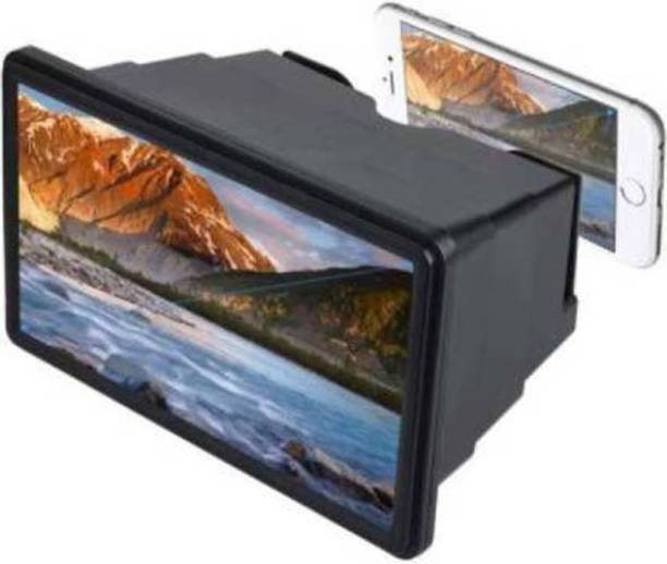 Teleform mobile 3d portable video screen for watching video Video Glasses