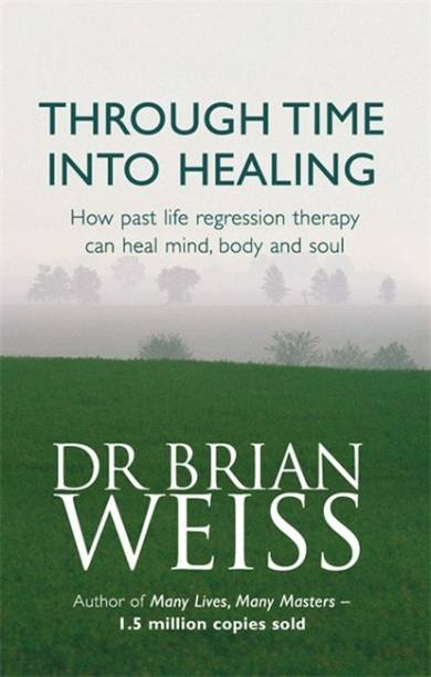 Through Time Into Healing