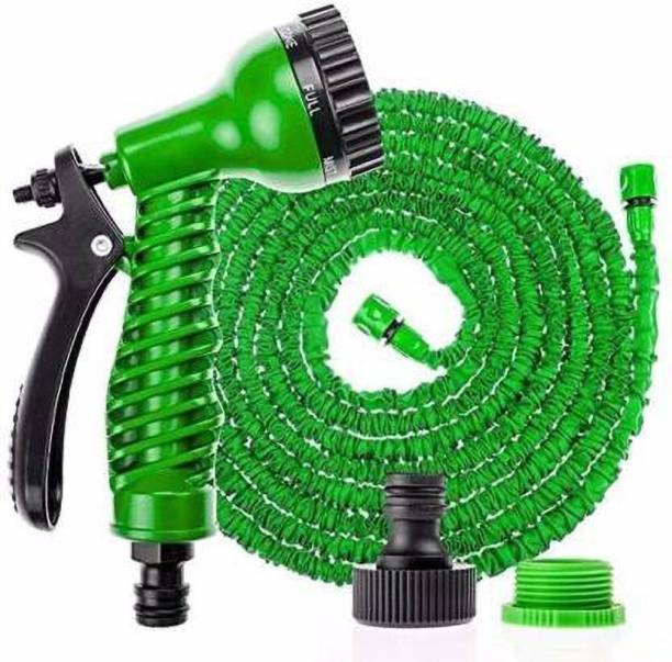 baluda Magic Flexible Water Hose 50 Ft Pressure Washer