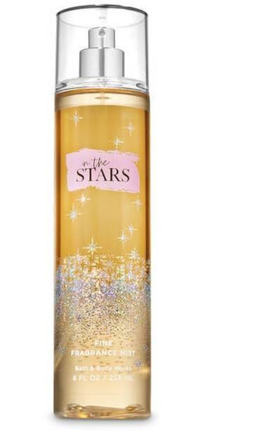 Bath and Body Works IN THE STARS BODY MIST 236 ML Body Mist  -  For Women