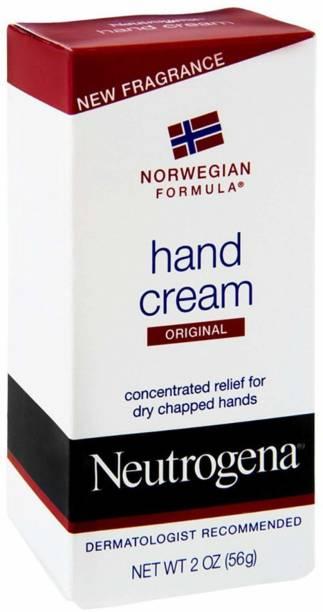 NEUTROGENA Norwegian Formula Hand Cream, 2 Oz (Pack Of 2) [Cat_3950]