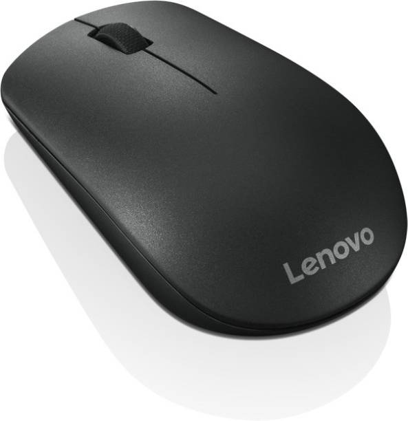 Lenovo mice_bo 400 mouse(model l300) Wireless Optical Mouse