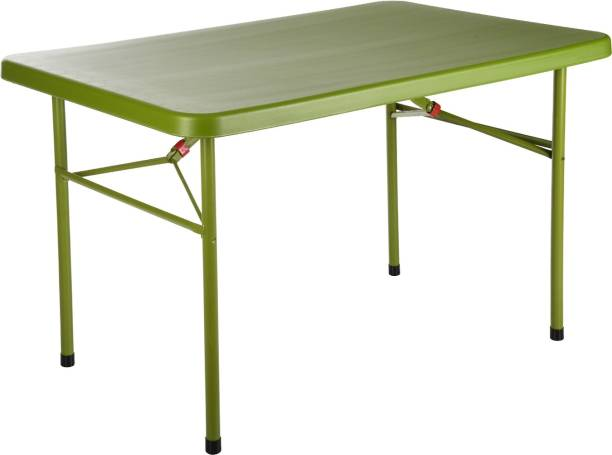 Supreme Swiss for Home & Garden Blow Moulded Plastic Outdoor Table