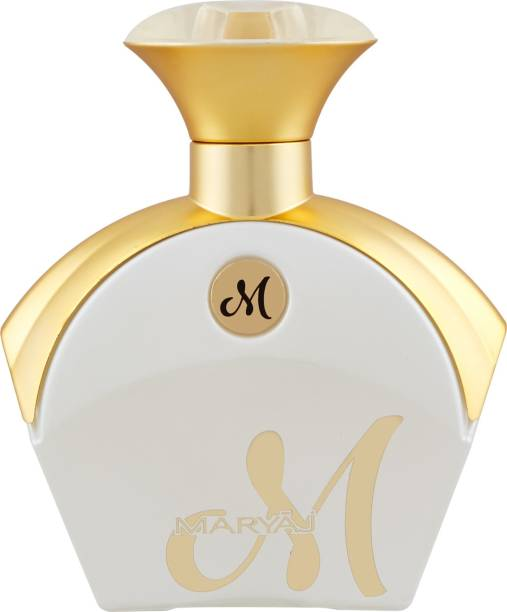 MARYAJ M White Eau de Parfum  -  90 ml