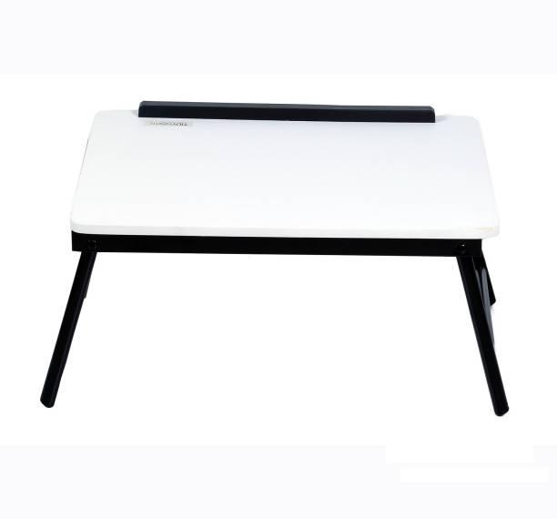 TidyHomz Wood Portable Laptop Table