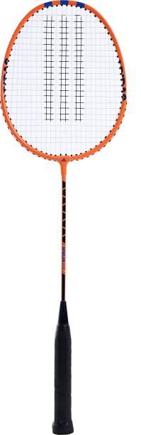 ADIDAS Spieler E05 Orange Strung Badminton Racquet