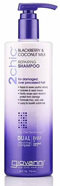 Giovanni Ultra Repair Shampoo