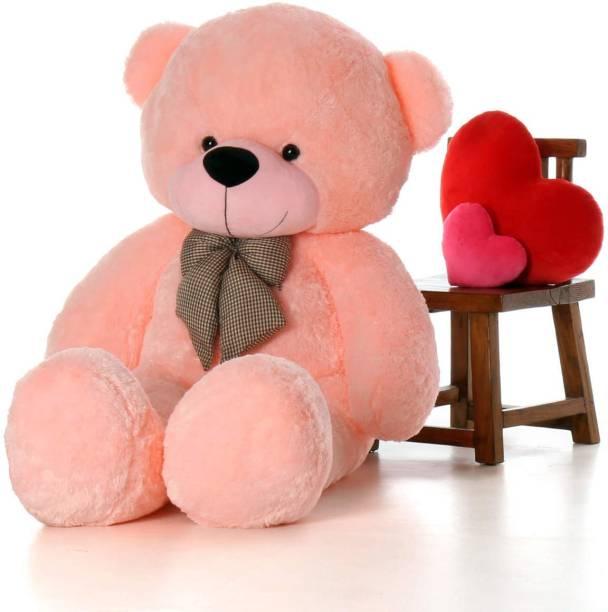 Teddy Weddy 3 feet Gift Kids Gift For Lover,Soft Teddy Bear  - 90.02 cm