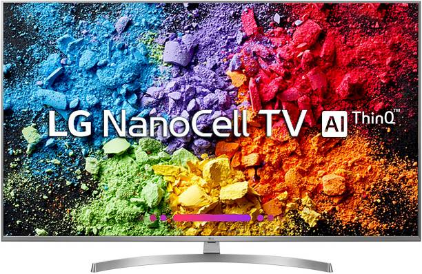 LG 164 cm (65 inch) Ultra HD (4K) LED Smart TV