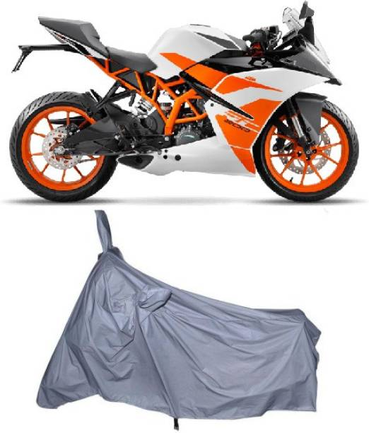 DgTrendz Two Wheeler Cover for KTM