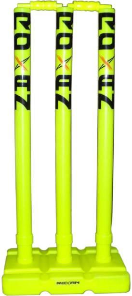Foxsus Plastic Cricket Set